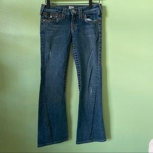 True Religion | Joey | Flare jeans | 26